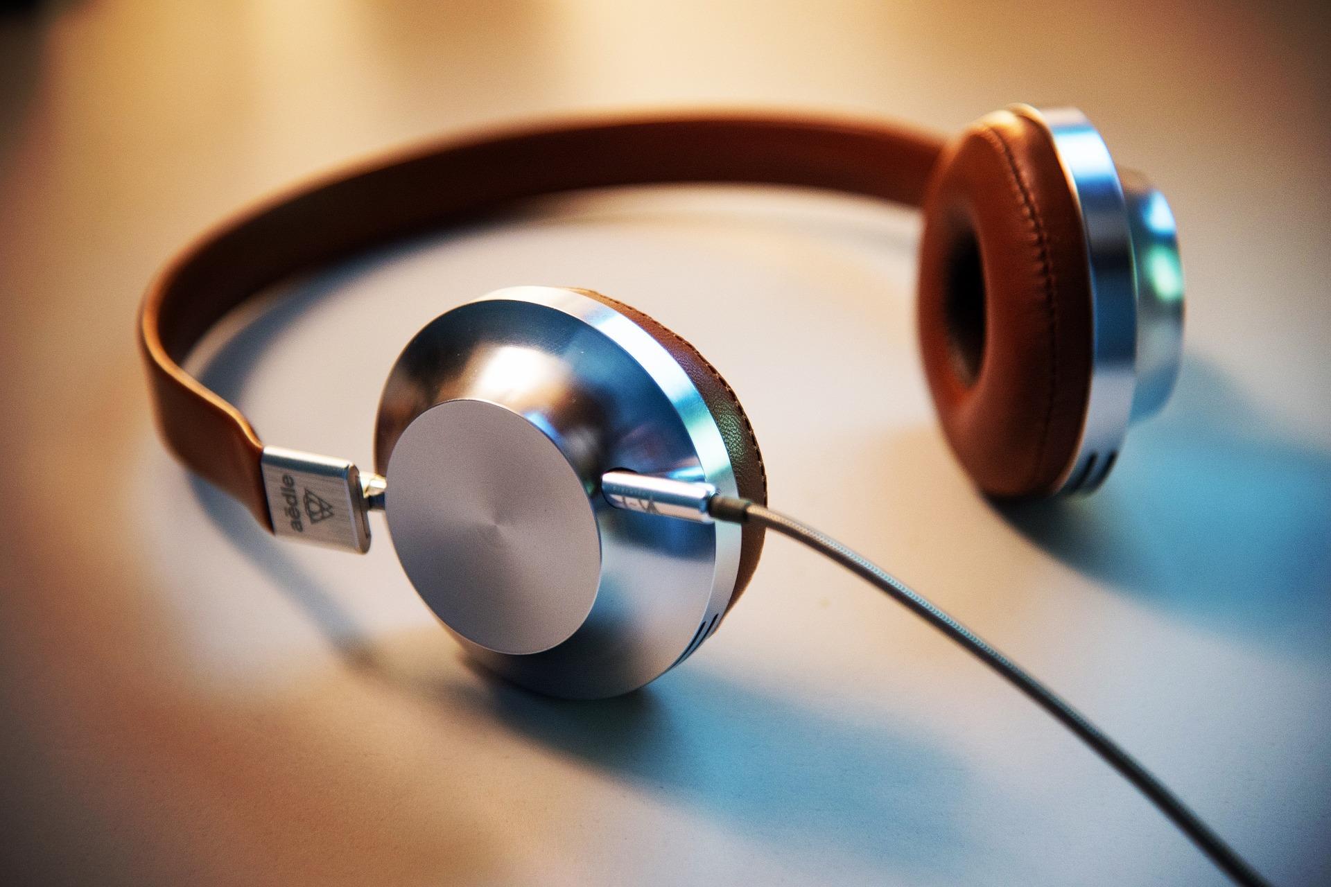透析中の過ごし方-音楽鑑賞