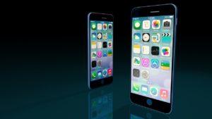 スマホ-iphone
