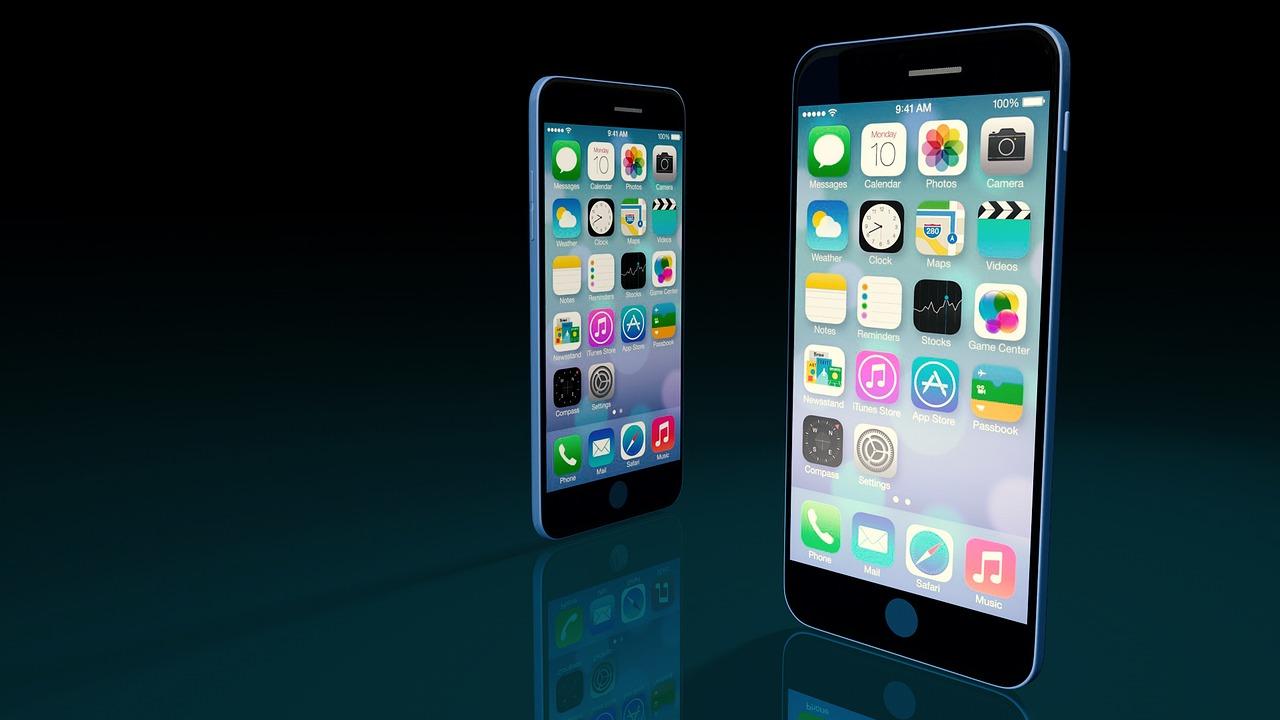 透析中の過ごし方-スマホ-iphone