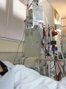 人工透析-血液透析導入