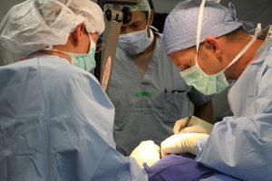 内シャント手術