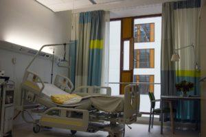 内シャント手術にかかる入院期間