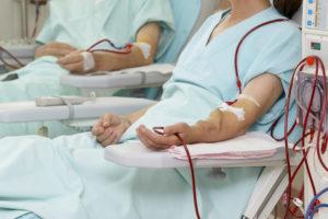 血液透析にかかる費用